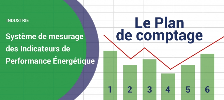 [France] Réaliser son plan de comptage en industrie
