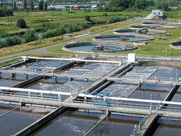 Case study – Aquafin optimises the performance of 300 water treatment plants using Energis.Cloud IT