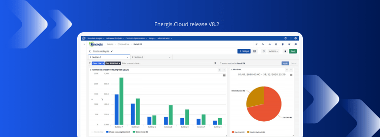 What's new in the latest release v8.2?